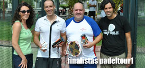 LIGA GOTENIS JUNIOR